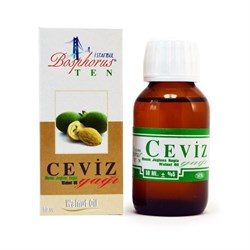 BOSPHORUS Ceviz Yağı 50 ml