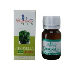 BOSPHORUS Citronella Yağı 20 ml